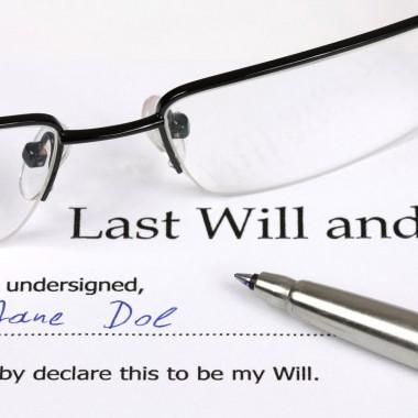 Wills & EPAs